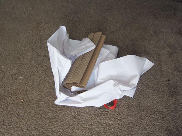 Paket. 2012